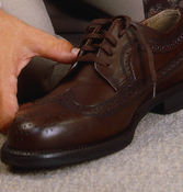 Dress Shoe, Shoe Repair in Houston, TX
